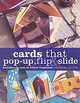 Cards That Pop-up, Flip And Slide - Jacobs, Michael - ISBN: 9781581805963