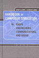 Handbook Of Computer Simulation In Radio Engineering, Communications, And Radar - Leonov, Sergey A. - ISBN: 9781580532808