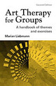 Art Therapy For Groups - Liebmann, Marian - ISBN: 9781583912188