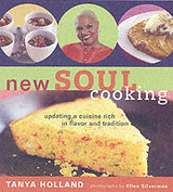 New Soul Cooking - Holland, Tanya - ISBN: 9781584792895