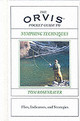 Orvis Pocket Guide To Nymphing Techniques - Rosenbauer, Tom - ISBN: 9781585745340