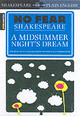 Midsummer Night's Dream (no Fear Shakespeare) - SparkNotes - ISBN: 9781586638481