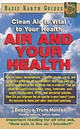 Air And Your Health Air And Your Health - Hunter, Beatrice Trum - ISBN: 9781591200574