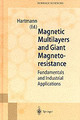 Magnetic Multilayers And Giant Magnetoresistance - Hartmann, Uwe (EDT) - ISBN: 9783540655688