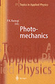 Photomechanics - Rastogi, Pramod K. (EDT) - ISBN: 9783540659907
