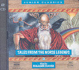 Tales From The Norse Legends - Ferrie, Edward - ISBN: 9789626340417