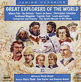 Great Explorers Of The World - Angus, David - ISBN: 9789626342916