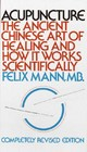 Acupuncture - Mann, Felix - ISBN: 9780394717272