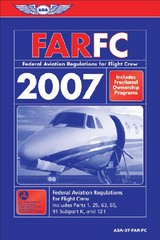 Far-fc - Federal Aviation Administration (Faa) - ISBN: 9781560276043