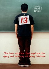 13 - Howe, James (EDT) - ISBN: 9781416926849