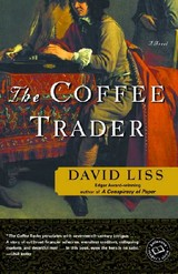 The Coffee Trader - Liss, David - ISBN: 9780375760907
