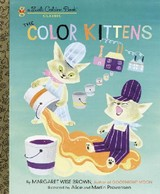 Lgb The Color Kittens - Brown, Margaret Wise - ISBN: 9780307021410