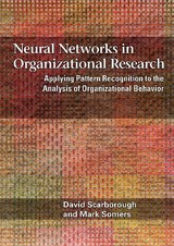 Neural Networks - Somers, Mark John; Scarborough, David - ISBN: 9781591474159