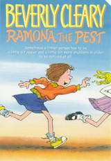 Ramona The Pest - Cleary, Beverly - ISBN: 9780380709540