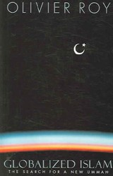 Globalized Islam - Roy, Olivier - ISBN: 9780231134996