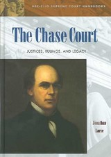 Chase Court - Lurie, Jonathan - ISBN: 9781576078211