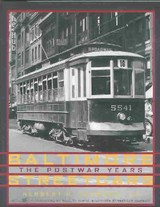Baltimore Streetcars - Harwood, Herbert H., Jr. - ISBN: 9780801871900