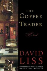 The Coffee Trader - Liss, David - ISBN: 9780375508547