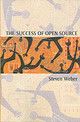 Success Of Open Source - Weber, Steven - ISBN: 9780674018587