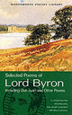 Selected Poems Of Lord Byron - Byron, Lord - ISBN: 9781853264061