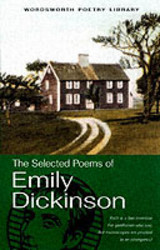 Selected Poems Of Emily Dickinson - Dickinson, Emily - ISBN: 9781853264191
