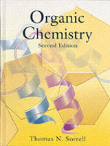 Organic Chemistry, Second Edition - Sorrell, Thomas N. - ISBN: 9781891389382