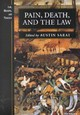 Pain, Death And The Law - Sarat, Austin (EDT) - ISBN: 9780472067671