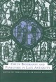 Greek Biography And Panegyric In Late Antiquity - Hagg, Tomas (EDT)/ Rousseau, Philip (EDT)/ Hogel, Christian (EDT) - ISBN: 9780520223882