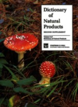 Dictionary Of Natural Products, Supplement 2 - Buckingham, John B. (EDT) - ISBN: 9780412604201