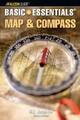 Map And Compass - Jacobson, Cliff; Hodgson, Michael; Forgey, William - ISBN: 9780762740161