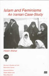 Islam And Feminisms - Afshar, H. - ISBN: 9780312222208