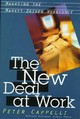 New Deal At Work - Cappelli, Peter - ISBN: 9780875846682