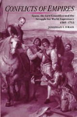 Conflicts Of Empires - Israel, Jonathan I. - ISBN: 9781852851613