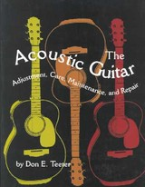 Acoustic Guitar - Teeter, Don E. - ISBN: 9780806128146