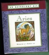 Aries March 21-April 20 - (NA) - ISBN: 9780740740008