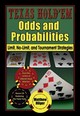 Texas Hold'em Odds And Probabilities - Hilger, Matthew - ISBN: 9780974150222