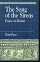 Song Of The Sirens And Other Essays - Pucci, Pietro - ISBN: 9780822630593
