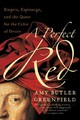 A Perfect Red - Greenfield, Amy Butler - ISBN: 9780060522766