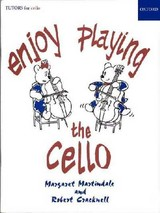 Enjoy Playing The Cello - Martindale, M. - ISBN: 9780193577510