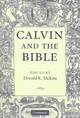 Calvin And The Bible - ISBN: 9780521547123