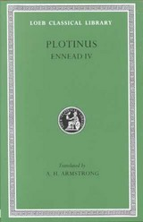 Ennead - Plotinus - ISBN: 9780674994881