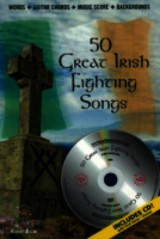 50 Great Irish Fighting Songs - Gogan, Robert - ISBN: 9780953206872