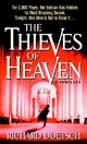 The Thieves Of Heaven - Doetsch, Richard - ISBN: 9780440242888