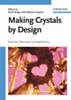 Making Crystals By Design - ISBN: 9783527315062