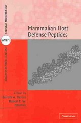 Mammalian Host Defense Peptides - ISBN: 9780521822206