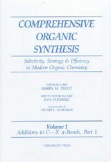 Comprehensive Organic Synthesis - ISBN: 9780080359298