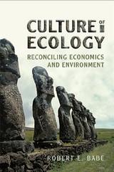 Culture Of Ecology - Babe, Robert - ISBN: 9780802035950