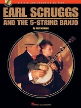 Earl Scruggs And The Five String Banjo - Scruggs, Earl - ISBN: 9780634060427
