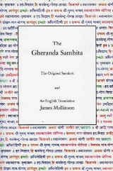 Gheranda Samhita - Mallinson, James - ISBN: 9780971646636
