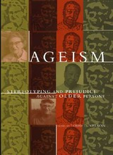 Ageism - Nelson, Todd D. (EDT) - ISBN: 9780262640572